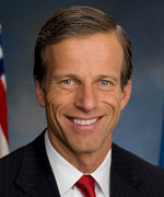 Photo of Senator John  Thune